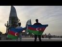 Dünyanın ən gözəl üçrəngli bayrağı!-Bayraq sevdalisi
