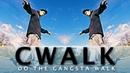 Cwalk Berlin LAPH Gangsta Walk The Indian Prince
