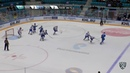 Моменты из матчей КХЛ сезона 17/18/19 • Гол. 3:4. Барабанов Александр (СКА) добил шайбу в ближний угол 16.09