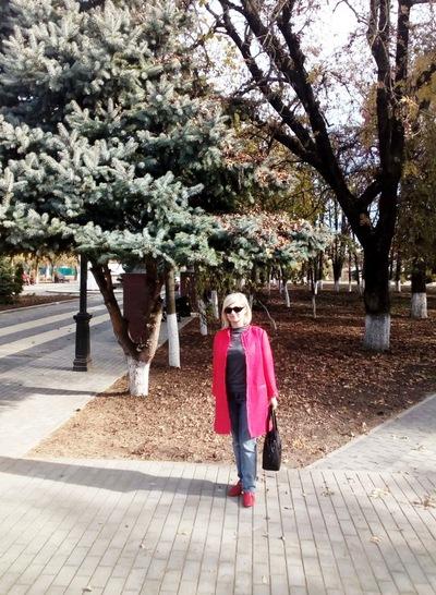 Татьяна Сарнацкая