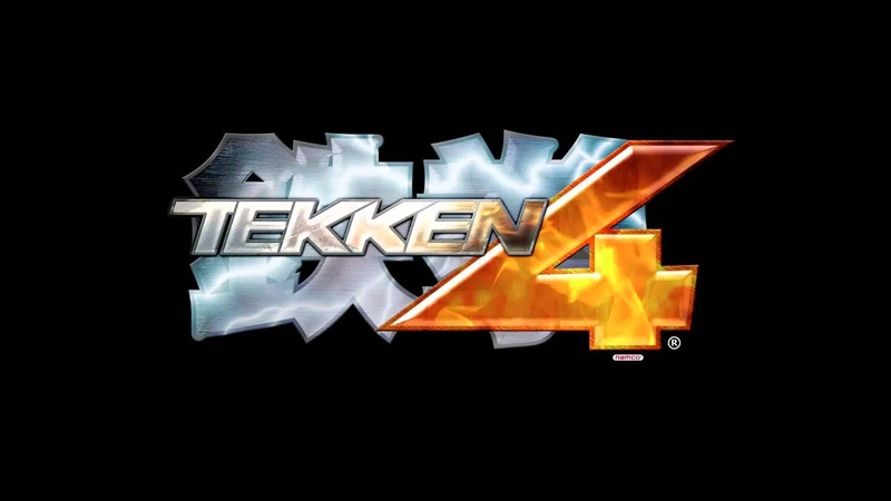Tekken 4 Airport Theme Touch and Go RMX