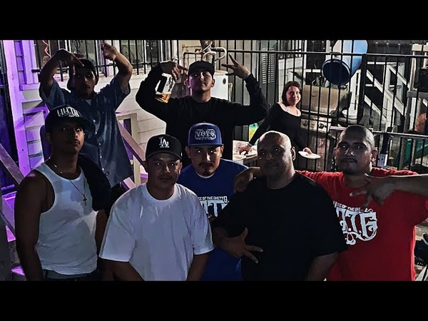V.O.T.G - Lucha Del Varrio (feat. Suckerfree) [Prod. By Lil Trust Music] Ghetto Lifers Video Prod.