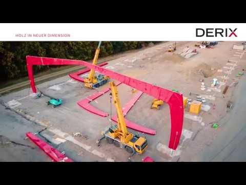 Unternehmensgruppe Derix X LAM 2 0