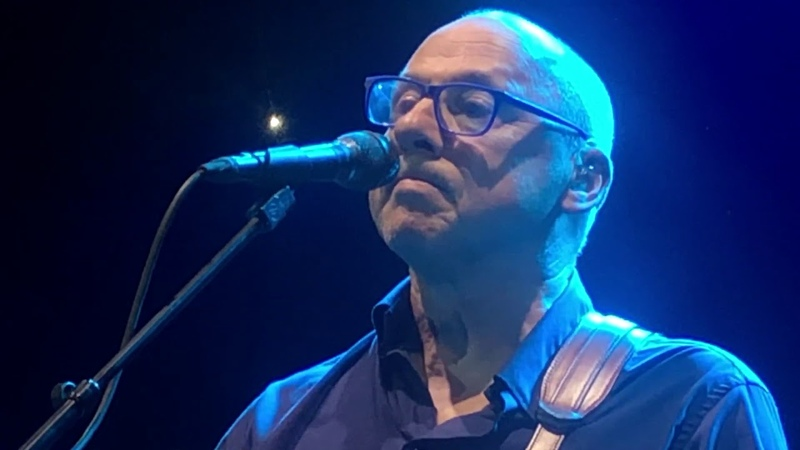 Mark Knopfler Brothers In Arms HD Royal Albert Hall 2019 SBD