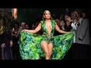 Jennifer Lopez Wearing Iconic Green Versace Dress 2019