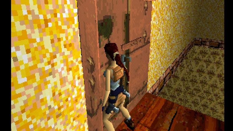 TAS PSX Tomb Raider II Starring Lara Croft glitchless by Woops in 1 27 50 03