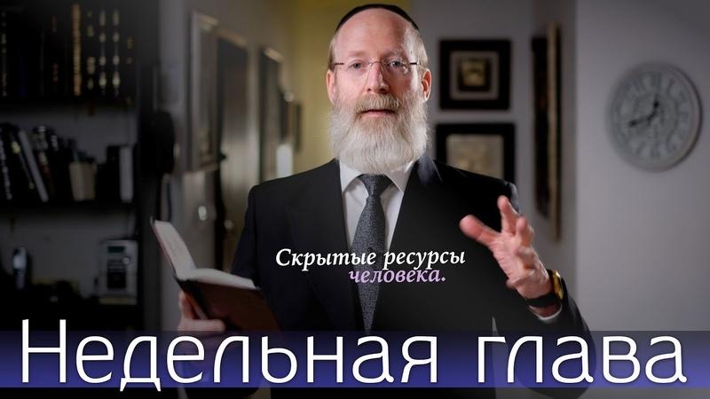 Рав Моше Лебель о недельной главе Ваеце הרב משה לבל פרשת השבוע ויצא