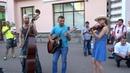 КОРОЛЬ и ШУТ Лесник cover, Старый Арбат, Москва