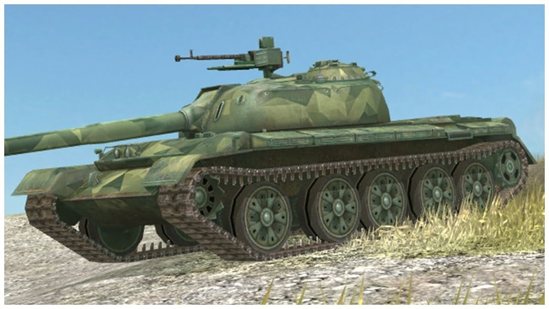 WZ-121 • 7 КИЛЛОВ • 6.8К УРОНА • WoT Blitz Replay