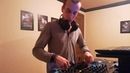 Dj SCRY New 2 CDJ TECHNO mixing video