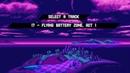 музыка Flyinf battery zone 1 act и 2 act sonic mania🦔