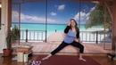 Йога-терапия: Головной мозг - 1 Урок