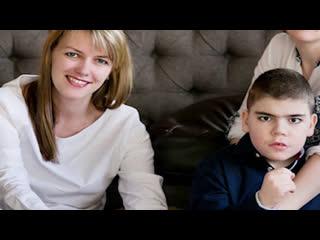 Мамы детей с аутизмом устали от дискриминации и создали свой клуб