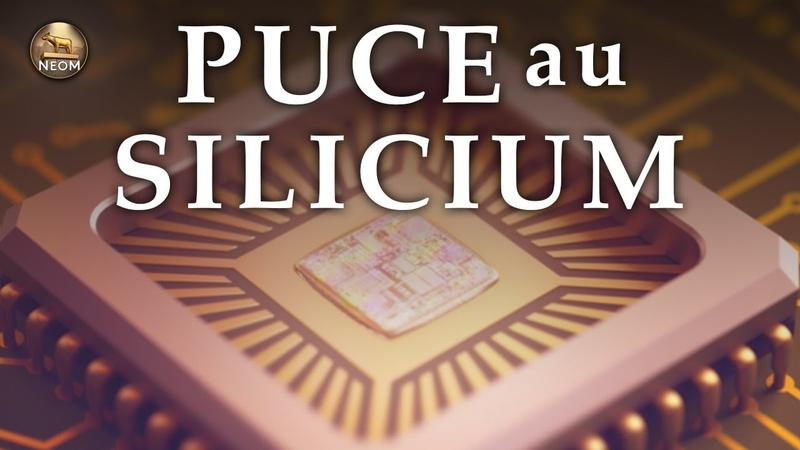 Ordinateur quantique et Silicium