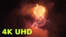 4th of July Fireworks 2019 4K UHD Clarkston WA United States CHS Bantams High School Field