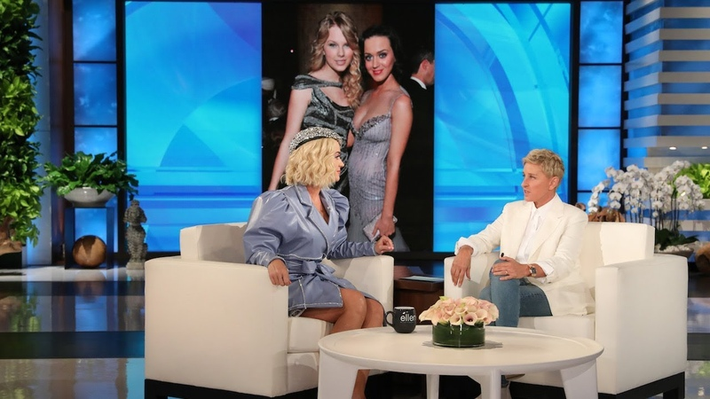 Katy Perry on How Fans' Reaction to Taylor Swift Feud Helped Them Make Amends