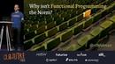 Why Isn't Functional Programming the Norm? – Richard Feldman