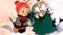 Дівчинка та Зайці (1985) - мультфільми українською мовою