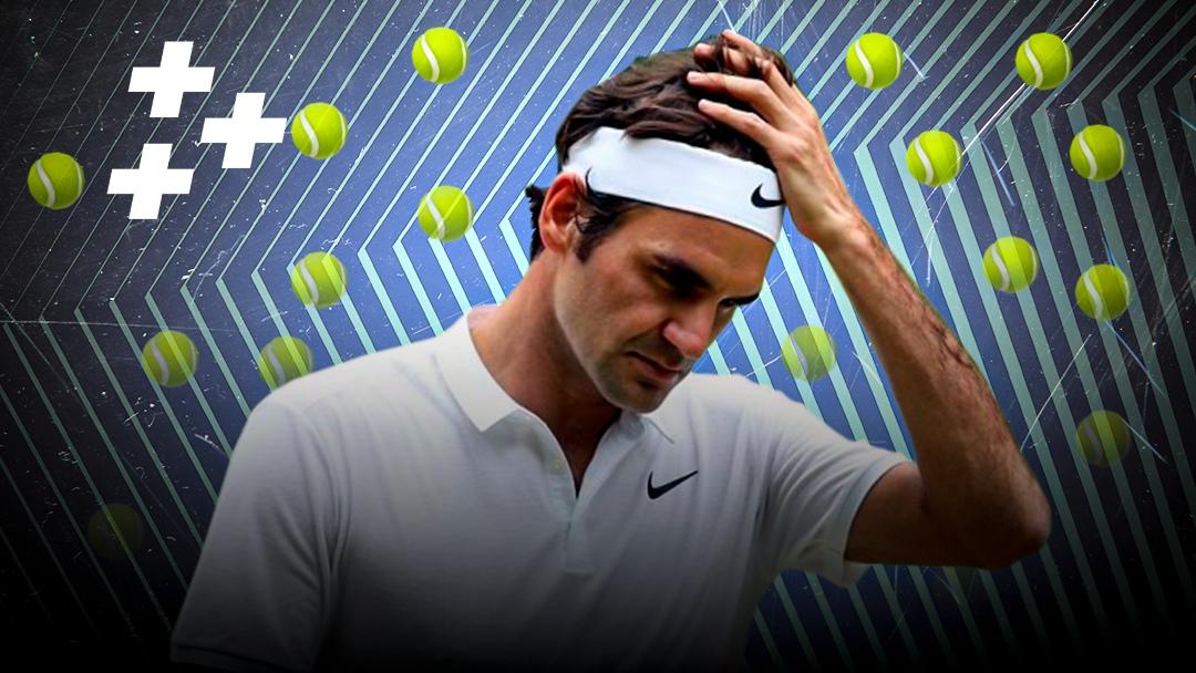 Роджер Федерер не выиграет US Open. Даже не ждите