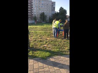 Чемпионат города Орёл 24 августа 2019 г.