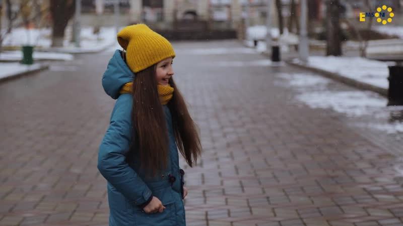 Карон Кидс зима 2018-2019