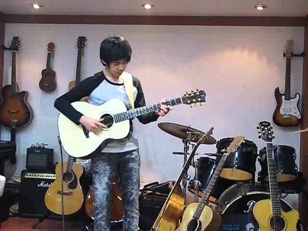Kotaro osio dreaming 임형빈연주