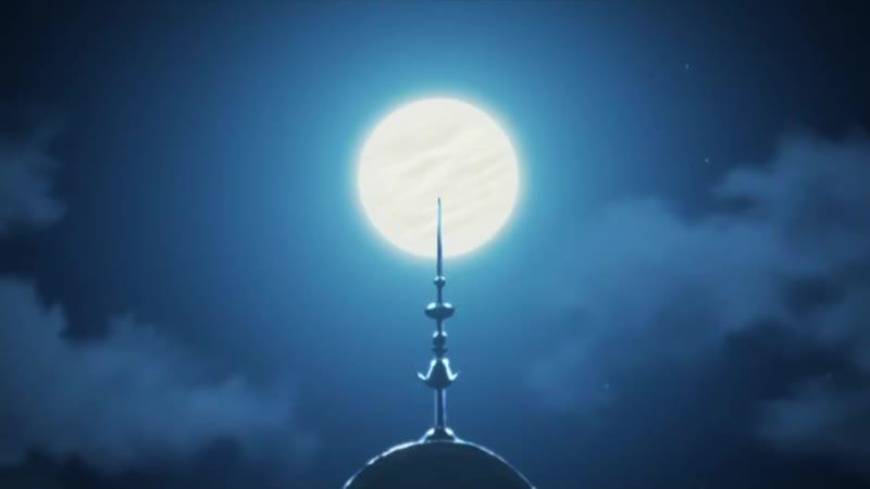 AMV Ярость Бахамута Песня ведьм mp4