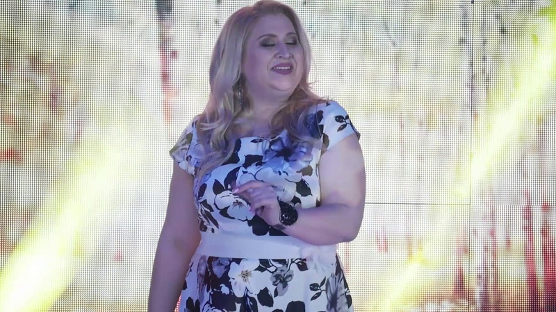елдозлы балачак весна 2018 Индира Япарова һәм Гүзәл Асылбаева 1