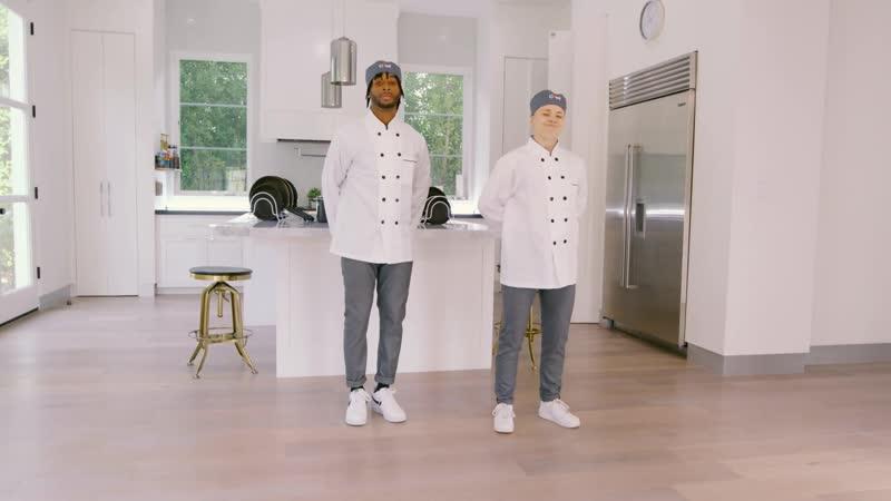 The Chefs _ JAJA VANKOVA x BDASH