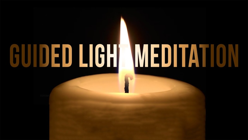 A Daily Guide for Light Meditation | Jyothi Dhyana Session | As Explained by Sri Sathya Sai Baba
