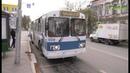 В Самаре троллейбус 6 го маршрута вновь будет курсировать от Губернского рынка до ул Грозненской