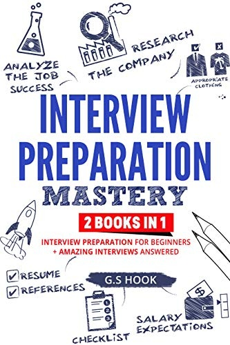 INTERVIEW PREPARATION mastery