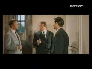 Agent Secret FX 18  (1964) Fr