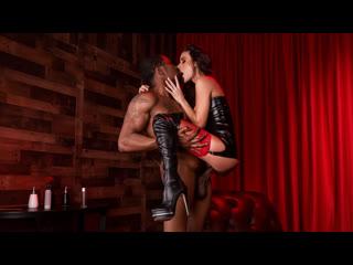 Gia Dimarco - Red Light Romp  [2020 г., Athletic, Big Naturals, Big Tits, Boots, Brunette, Caucasian]