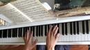 Самая грустная мелодия на пианино, красивая релакс музыка без слов до слез для души отдыха и стихов.
