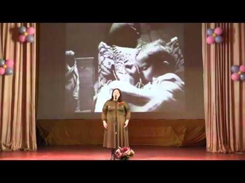 Елена Шестова Дети войны (2020 г.)