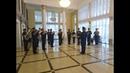 Военный духовой оркестр филиала ВУНЦ ВВС «ВВА им. Н.Е.Жуковского и Ю.А.Гагарина» СВВАУЛ, г.Сызрань