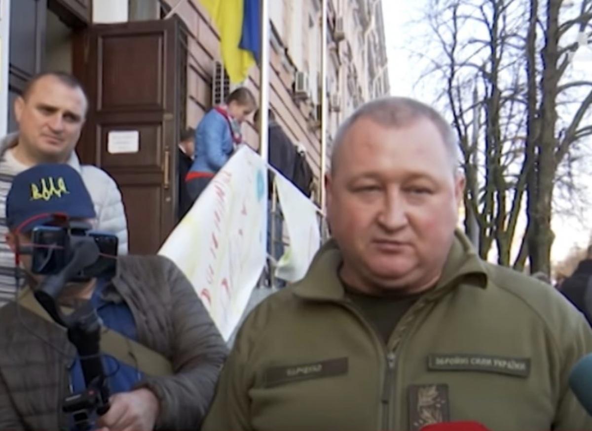 Купил судей за 20 млн. Генерал Марченко вышел из СИЗО: первые слова на воле