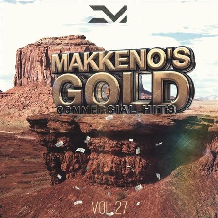 Makkeno - Makkeno's GOLD 27