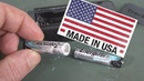 Energizer Battery Leakage - MADE IN USA!