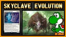 👻 APPARITION EVOLUTION 👻 Just What GW Evo Wanted! 【 MTG Modern Gameplay 】