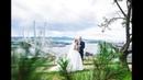 Свадьба Галины и Евгения во Владивостоке - клип Happy