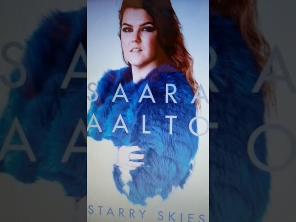 Saara Aalto Every Christmas Day 11.10.19 partly. Brand new song.