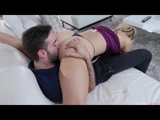 Трахнул в попу болтливую маму, milf mom mature anal ass butt sex porn girl tit boob body sport fit love boy game (Hot&Horny)
