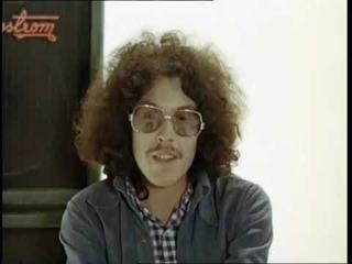 Машина Времени - Марионетки (1977, фильм «Шесть писем о бите»)