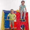 Детские спортивные комплексы Растишка