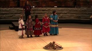 Cherokee Days: Traditional Dances 2