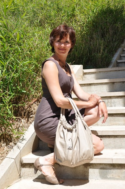 Tina Макарова