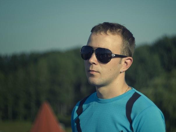Олександр Ткачук, 31 год, Москва, Россия