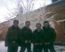 Фотоальбом Аржана Унукова